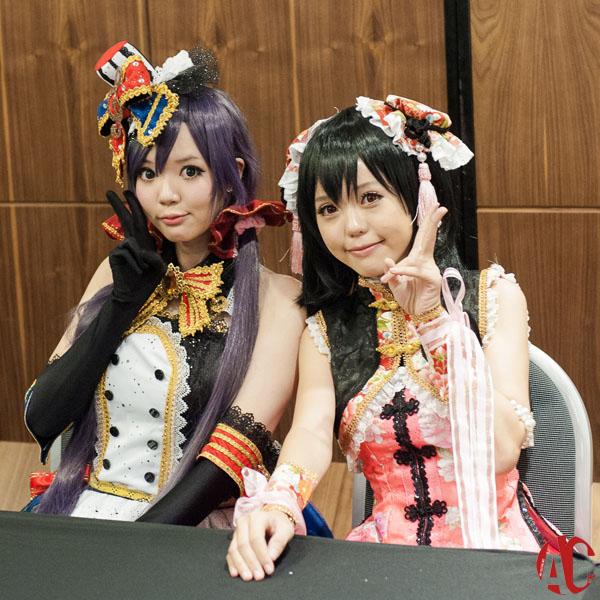 AFA Angie, Ying Tze & Aza Miyuko (2)