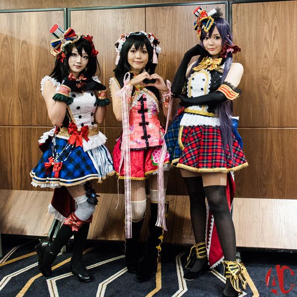 AFA Angie, Ying Tze & Aza Miyuko (3)