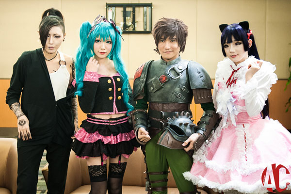 CF 2014 Cosplay Guest (1)