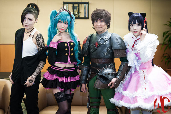 CF 2014 Cosplay Guest (4)