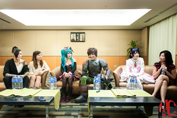 CF 2014 Cosplay Guest (5)