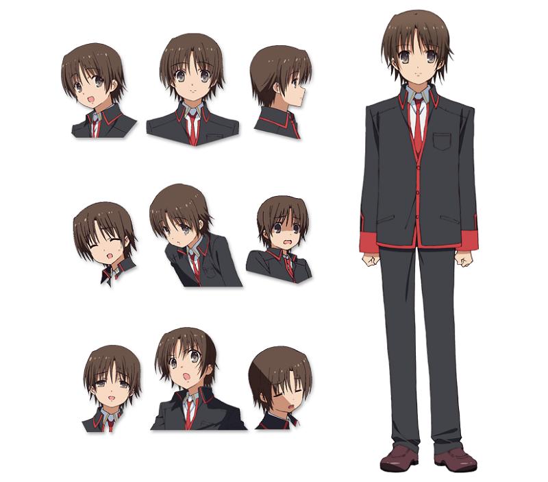 Riki Naoe_Profile