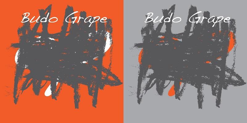 Budo Grape