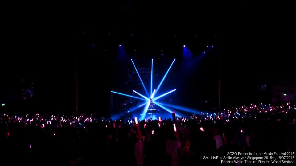 LiSA Concert (21)