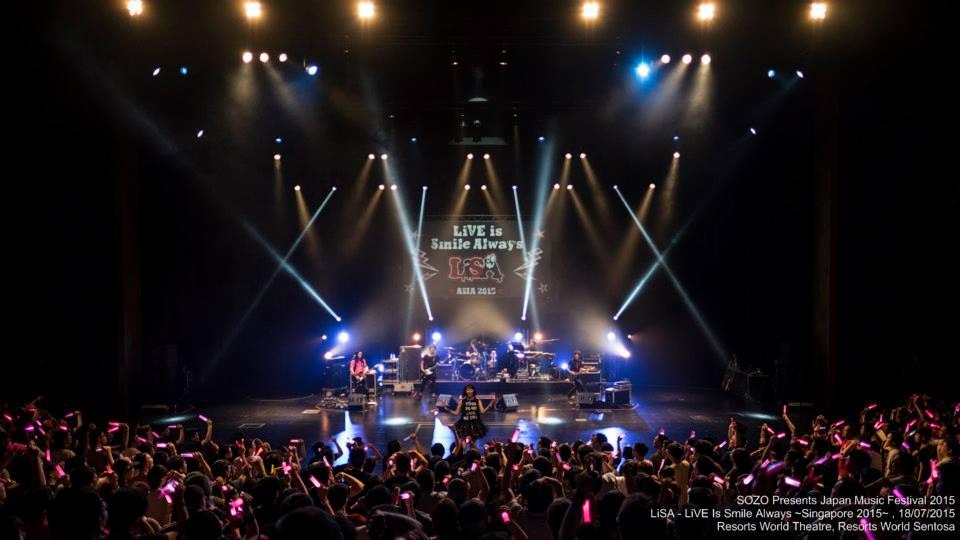 LiSA Concert (27)
