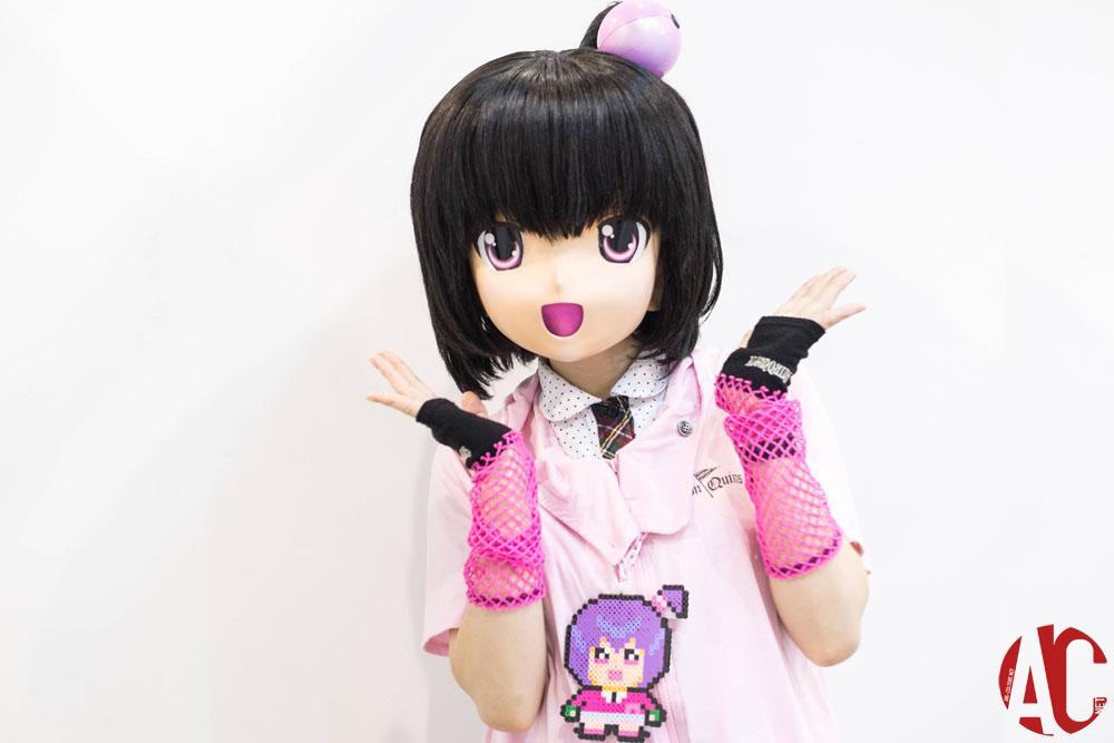 Momochi Minami AniCrush!!!  (2)