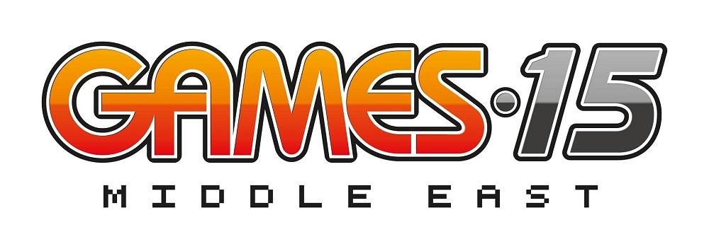 Game 15 Logo