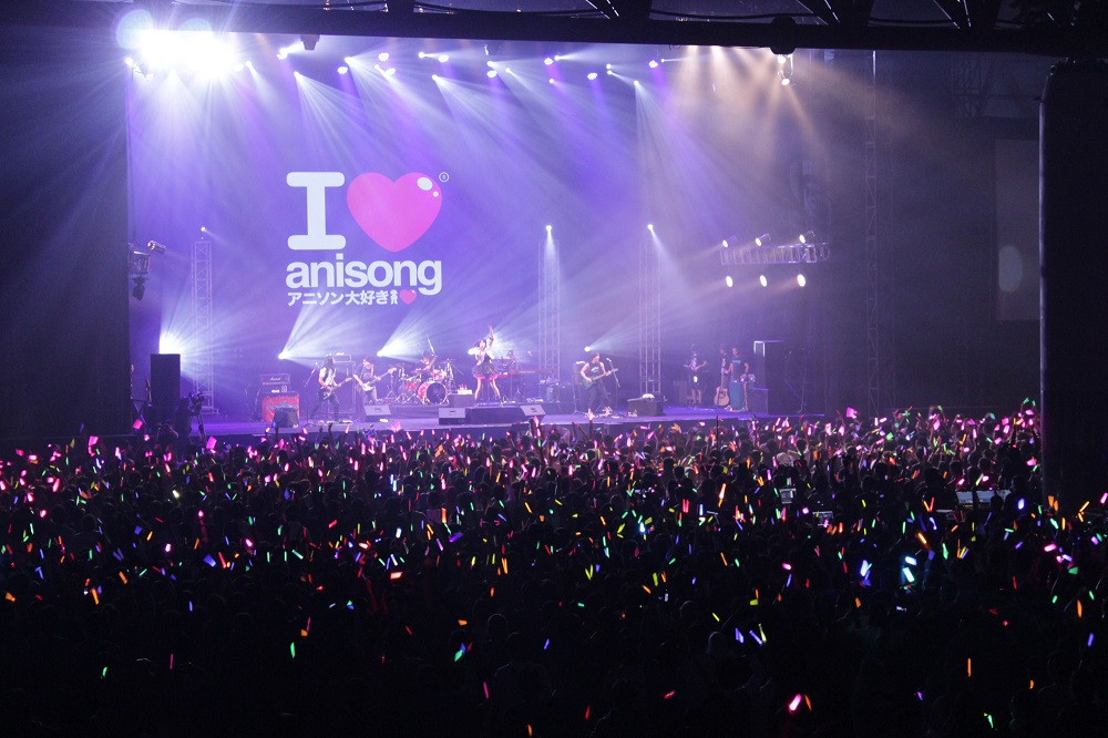 LiSA AFA ID 2015 Anisong Day 2 -IMG_6846