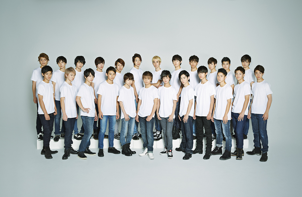 JUNON SUPERBOY ANOTHERS GROUP (1)